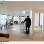 Dirkmarine, Floating home, Channel 4, Amazing Spaces